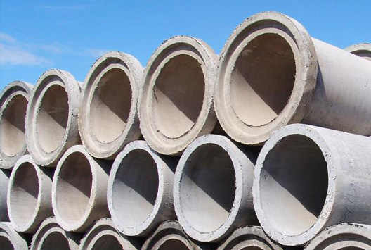 Ganpati Pipe Industries - Most trusted for RCC Hume Pipes